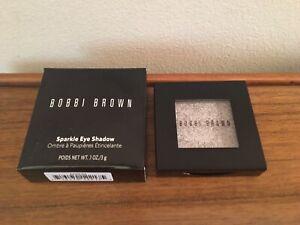 Bobbi Brown Sparkle Eye Shadow MICA 4, full size 0.1oz 3g NIB