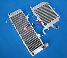 Aluminum alloy Radiator for HONDA RVF400 NC35 or NC30 VFR400
