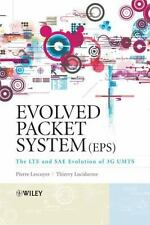 Evolved Packet System (EPS) : The LTE and SAE Evolution of 3G UMTS by Pierre Les