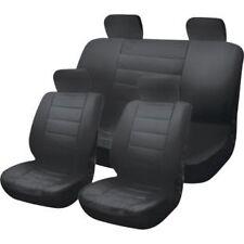 Leather L@@k car seat covers - full set