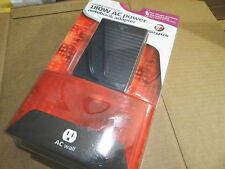 TARGUS UNIVERSAL AC POWER NOTEBOOK ADAPTER APA05US PA-1181-08 -3 CONNECTING TIPS