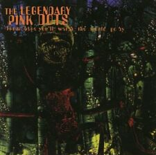 THE LEGENDARY PINK DOTS From Here You'll Watch The World Go By CD 1995