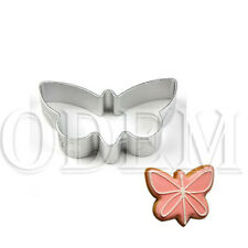Butterfly Shaped Sugarcraft Buscuit/Cookie/Cake Pastry Baking Cutter Mould Tool