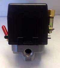 Air Compressor Pressure Switch Lefoo LF10-4H 110/150 PSI