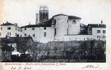 Bosco Marengo, Alessandria - Viaggiata 1904 - A128E