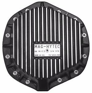 FITS 03-16 ONLY DODGE RAM DIESEL MAG-HYTEC DIFFERENTIAL COVER..