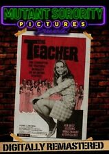 The Teacher [New DVD] The Teacher [New DVD] Manufactured On Demand, Remastered