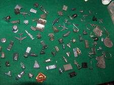 Upick Game Tokens Metal Simpson Monopoly Clue Sports Lor Star Wars Horseopoly