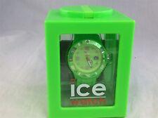 Ice Watch-Vert Vif - 10ATM résistant à l'eau-Coffret-Working
