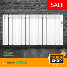 Rointe Kyros Kri1300radc2 Conservatory Radiator 1300w - Clearance OFFER