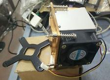 Cooljag JAC16EC OAK-DE 2U Socket 775 Server Side Flow CPU Cooler - NEW/FREE SHIP