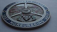 Volvo badge nurburgring grill badge volvo Amazon P1900 P1800 V90 XC90 S90 badge