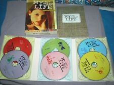 New listing My So-Called Life: The Complete Series (+ Book), Very Good Dvd, Marshall Hersk
