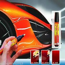 Car Scratch Clear Coat Repair Remover Applicator Filler Sealer Pen