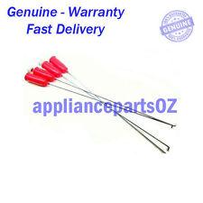 119155400K Suspension Rod Kit Electrolux  Washing Machine Parts