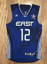 Dwight Howard 2010 East NBA All Star Adidas Jersey Size Small