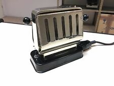 Vintage Schott Toaster from 1954 - amazing look