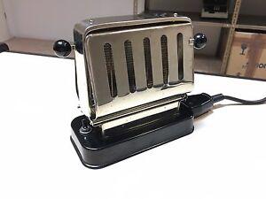 Vintage Schott Toaster from 1954 - amazing look