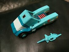 Kup 100% Complete 1986 Vintage Hasbro G1 Transformers