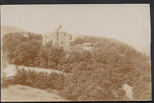 Unknown Location - Castle or Stately Home - Where Please?   MB492