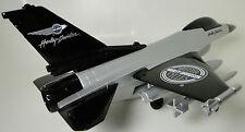 Aircraft Airplane Military Model Diecast Armor Vintage 1 48 Carousel Black
