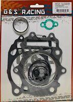 Tusk Top End Head Gasket Kit SUZUKI RM80 RM 80 1991-2001 1032020035