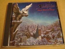 CD / SAVATAGE - DEAD WINTER DEAD