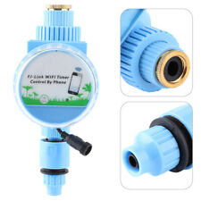 Watering Irrigation Controller Mobile Phone Remote WIFI Controller Household