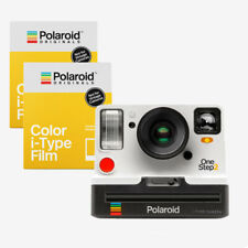 Polaroid One step 2 pack avec 2 films
