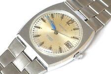 Westclox 17 jewels A-331-1 automatic mens watch