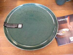 ASA SAISONS algo grün Teller 26,5 Speiseteller Essteller NEU 250