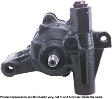 Power Steering Pump Cardone 21-5836 Reman fits 89-92 Toyota Cressida