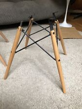 Base Dowel Pour Chaise Chair EAMES Herman Miller Reproduction