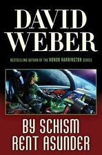 Safehold: By Schism Rent Asunder 2 by David Weber (2008, Hardcover)