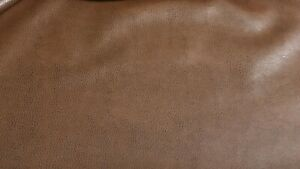 SHIPS FOLDED PEANUT Ford Faux leather upholstery vinyl upholstery clothing