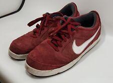Nike Zoom AIR 1984 SB Paul Rodriguez Proprietary Mens Size 10.5 Burgundy