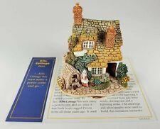 "Lilliput Lane ""Kiln Cottage"" 1998 Code Number L2124 With Deeds No Box"
