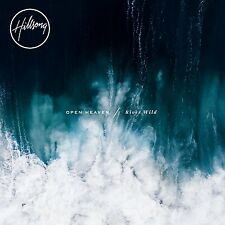 Open Heaven / River Wild - Hillsong (CD, 2015, Capitol) - FREE SHIPPING