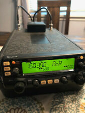 ICOM IC-R2500/PCR2500 COMMUNICATIONS RECEIVER COMPLETE WITH ALL BOARDS