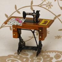 Gold-Waldhorn 1:6 ca Puppenstube Miniatur 9cm in Metallausführung mit Koffer