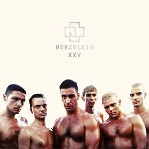 Rammstein - Herzeleid XXV Anniversary Edit-Remaster [CD]