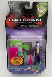 Batman Beyond Return of the Joker Arkham Assault Joker - Hasbro WB 2000