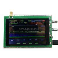50KHz-200MHz Malahit DSP SDR Receiver Shortwave Radio Receiver Software Amateur
