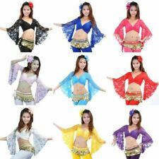 Одежда для танца живота, трайбл