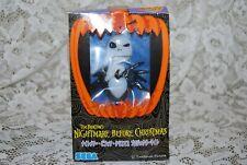 Rare! Japanese Nightmare Before Christmas Jack Pumpkin Tv~Nip Ja 00004000 pan Sega