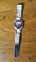 Star Wars Stormtrooper Wrist Watch ©Lucasfilm Ltd. Working