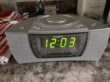 Timex Am/fm,cd,alarm Clock