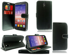 Huawei Mobile Phone Wallet Cases with Card Pocket