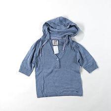 Hüftlange Esprit Kurzarm Damen-Pullover & -Strickware