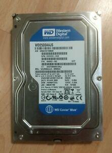 Western Digital WD2500AAJS 250GB 7.2K 8MB 3.5in SATA Hard Drive (WD2500AAJS) HDD